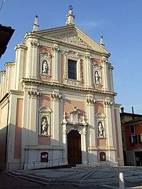 Chiesa Parrocchiale di San Giacomo apostolo, Ospitaletto.jpg