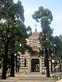 Chiesa del cimitero monumentale di Busto Arsizio 2.JPG