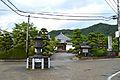 Chikuzen Kokubunji entrance.JPG