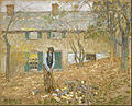 Childe Hassam - Woodchopper - Google Art Project.jpg