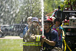 Children endure firefighter gauntlet 150701-F-JZ707-137.jpg