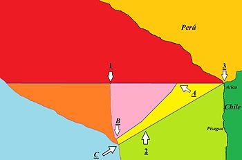 Chilean–Peruvian maritime boundary.JPG