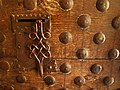 Chillon Castle door lock detail.jpg