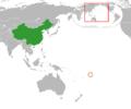 China Samoa Locator.png