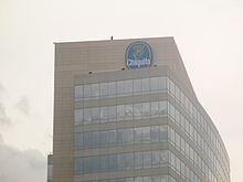 Il quartier generale della Chiquita a Charlotte