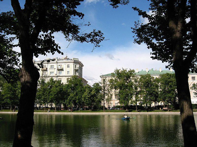 Onde é melhor se hospedar em Moscou