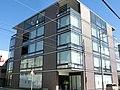 Choshi Shoko Credit Union Head Office.JPG
