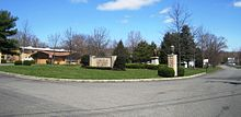 Christian Brothers Academy, NJ front.jpg