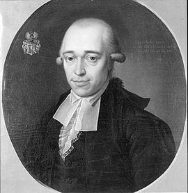 Christian Gottlieb Gmelin