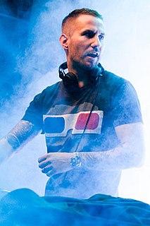 Christian Karlsson (DJ)