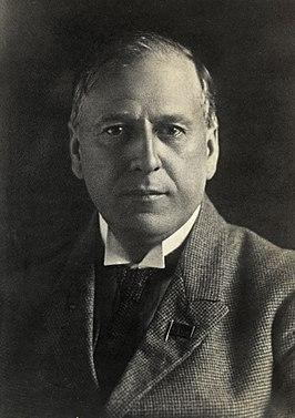 Христиан Георгиевич Раковский