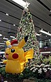 Christmas Tree Singapore Airport (32211658995).jpg