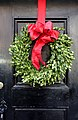 Christmas wreath, Beacon Hill - Boston, MA - DSC05517 rotated and cropped.jpg