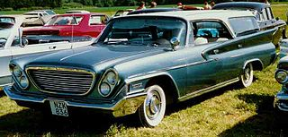 Chrysler Newport Motor vehicle