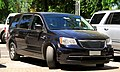 Chrysler Town & Country LX 3.6 2012 (40273200071).jpg