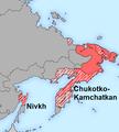 Chukotko-Kamchatkan and nivkh.png