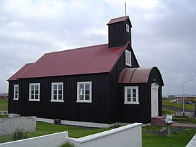 Church Hafnir Iceland 2004.jpg