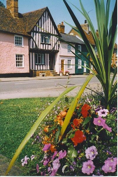 File:Church Street, Lavenham. - geograph.org.uk - 138059.jpg