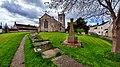 Church of All Saints, Saxton (41058332754).jpg