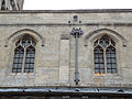 Church of St Andrew, Boothby Pagnell, Lincolnshire, England - Clerestory south.jpg