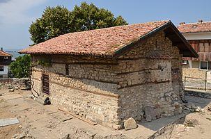 Church of the Holy Saviour, Nesebar