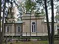 Church of the Transfiguration of Christ in Valgunde 2015-09-26 (2).jpg