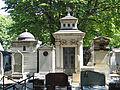 Cimetière de Montmartre - En flânant ... -4.JPG