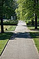 City of London Cemetery Columbarium to Modern Crematorium road 1.jpg