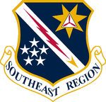 Civil Air Patrol Southeast Region emblem.png