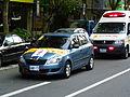 Ciyou Temple Mazu Cruise Parade 20131117-087.JPG