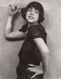 the age of the flapper the roaring 20s