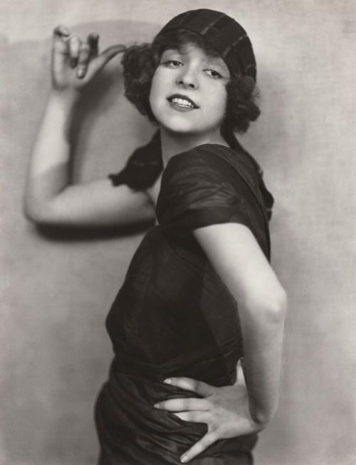 Clara Bow Brewster 1921