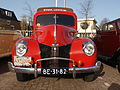Classic 8 cylinder petrol engined Ford Pickup, Dutch registration BE-31-82 pic-003.JPG