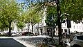 Clemensstraße 84 - hier lebte Ret Marut von 1915-1919.jpg