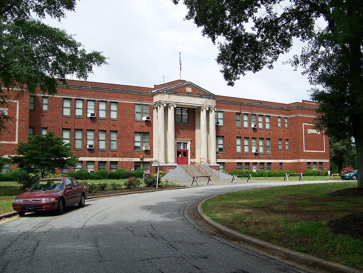 Cliffside Public School Wikipedia