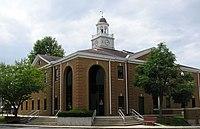 Clinton County Kentucky courthouse