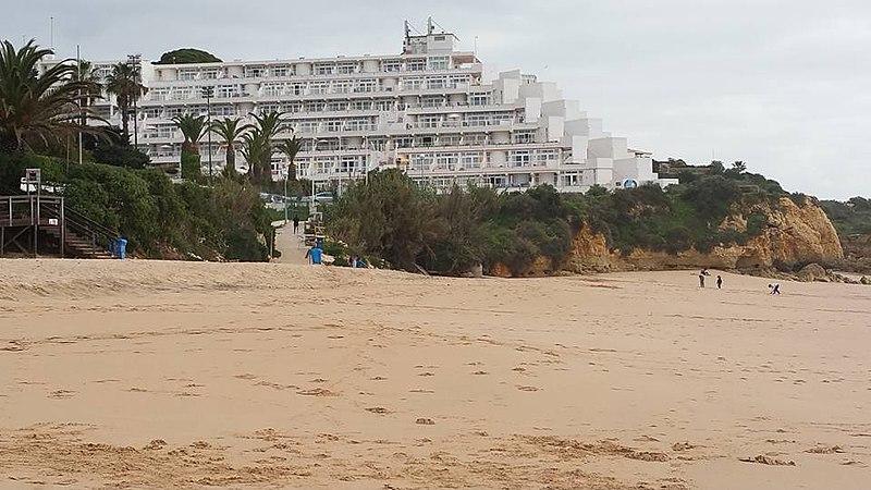 Albufeira Hotel  Etoiles