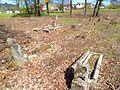 Cmentarz ewangelicki na Podgórzu w Toruniu (ul. Poznańska 313)1.jpg