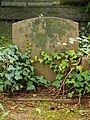 Cmentarz ewangelicko-augsburski w Częstochowie 1858 ------------- Ulica Świętego Rocha ------- 12.JPG