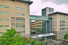 Monash University Malaysia Wikipedia