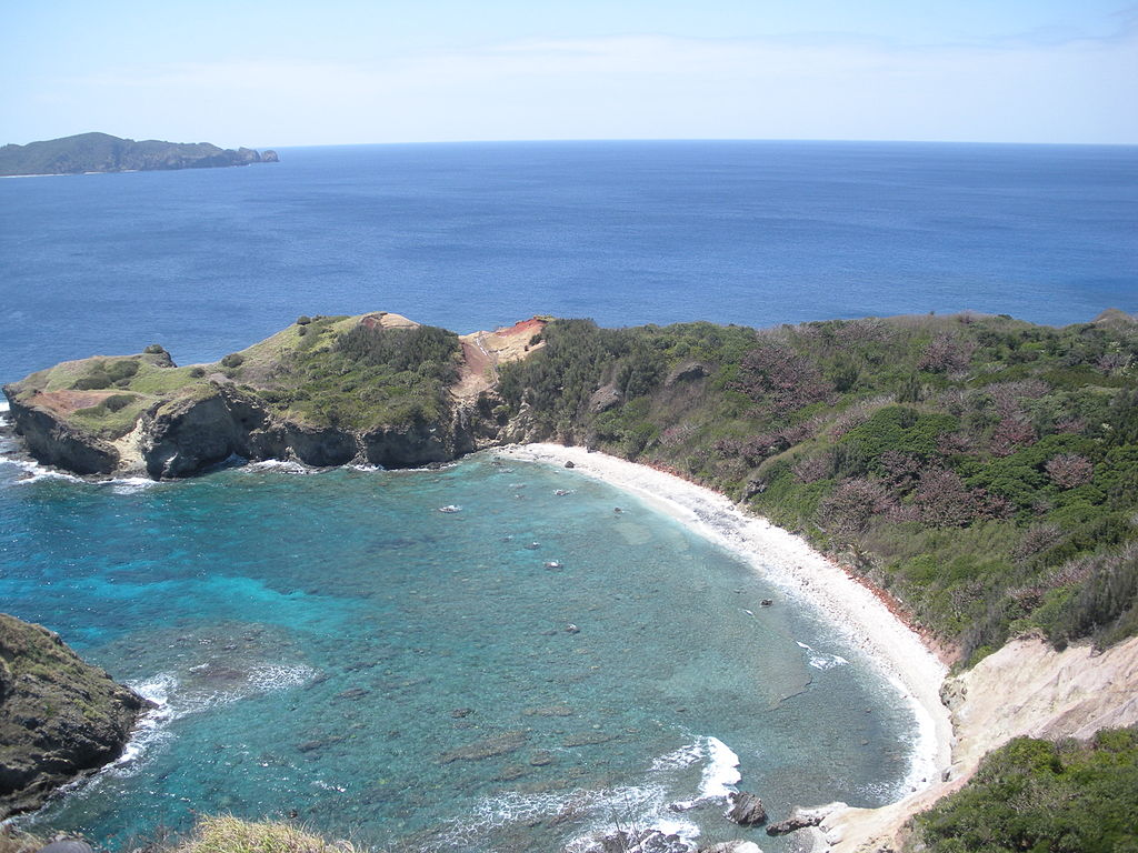 Coast-Minamizaki