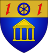 Coat of arms of Mamer