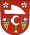 Coat of arms of Ladná