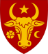 Coat of arms of Moldavia.svg