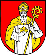 Coat of arms of Stará Ľubovňa.png