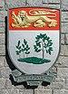 Coats of arms of Prince Edward Island, Confederation Garden Court, Victoria, British Columbia, Canada 23.jpg