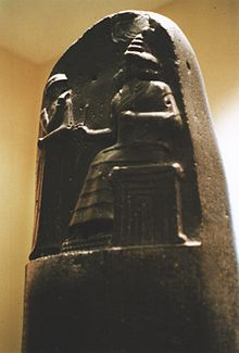 A report on the code of hammurabi a king of babylonia