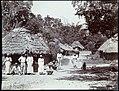 Collectie Nationaal Museum van Wereldculturen TM-60062256 Dorpsgezicht Jamaica A. Duperly & Sons (Fotostudio).jpg