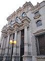 Colonial architecture - Lima, Peru (4870453338).jpg