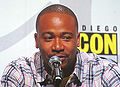 Columbus Short at WonderCon 1.JPG